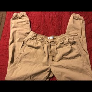 Men's Small Pants